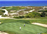 Lovely Costa Blanca golf course